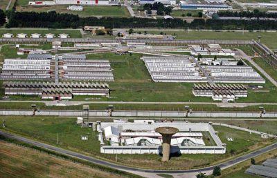 Radiografía de la cárcel de Batán: problemas en la infraestructura, falta de insumos y superpoblación