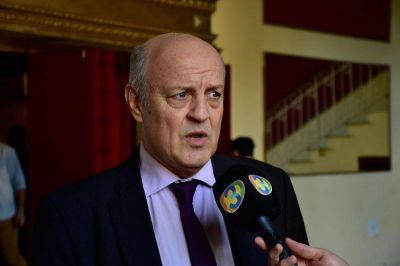 Sugestiva resolución de Baudino dejó afuera al BLP de las cuentas sueldos de la UNLPam