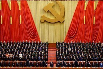China desbarató un complot urdido por tres ex altos mandos del Partido Comunista