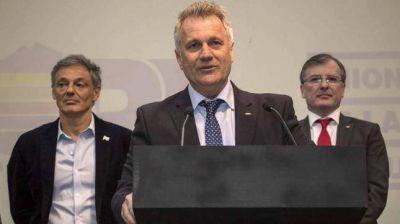 La Unión Industrial bonaerense apoyó la decisión de Vidal de reducir la tasa de Ingresos Brutos