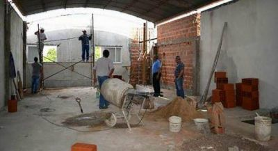 Goya: finalizan múltiples obras de infraestructura