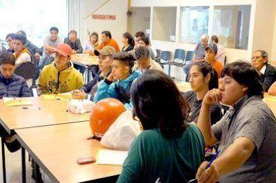 La UTTA organizó una Jornada de alimentación equina
