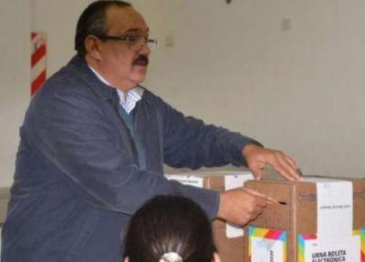 Para Cuenca, fue un error dejarlo ir a Leavy del oficialismo