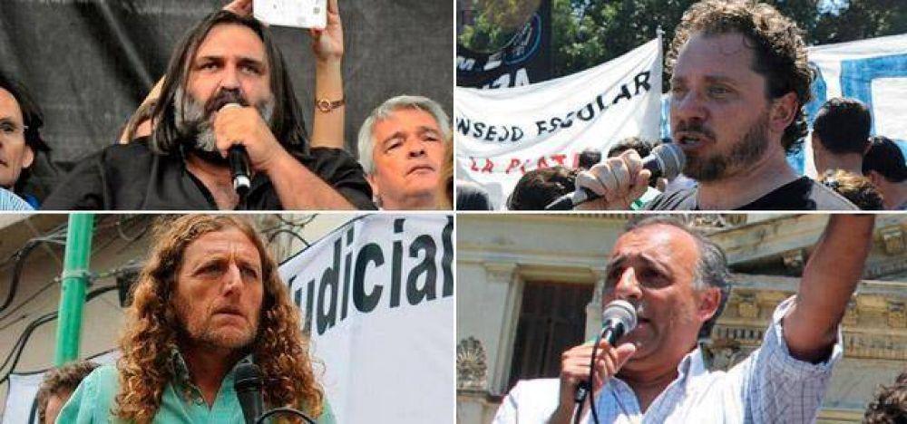 Gremios rechazan el techo y vaticinan un año conflictivo