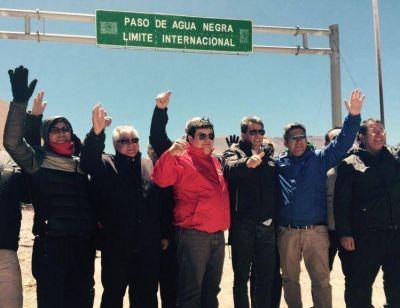 Estiman que el paso a Chile estará abierto recién para el 10 de diciembre