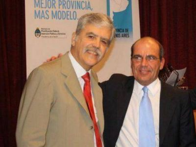 Denunciaron penalmente a Ricardo Móccero por delitos de corrupción
