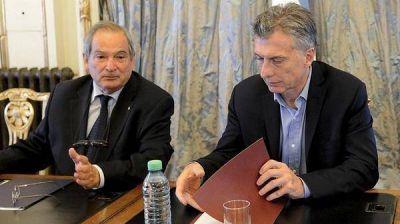 Por pedido de Mauricio Macri, renunció el ministro de Salud de la Nación, Jorge Lemus