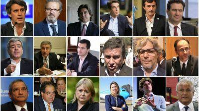 Tras la renuncia de Lemus, son 18 los funcionarios de alto rango que dejaron el gobierno de Macri
