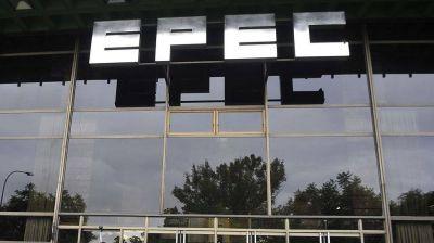 Epec activó la suba de un 13% en las boletas
