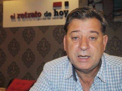 Guillermo Bianchi (SEC) espera expectante se generen nuevos puestos de trabajo en Mar del Plata