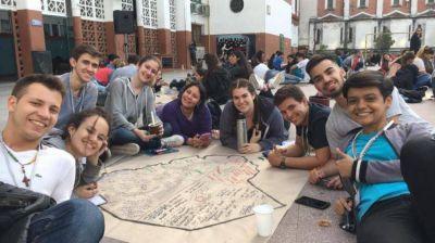 ¿Qué busca la juventud porteña? Proclama del I Congreso de Jóvenes de Buenos Aires
