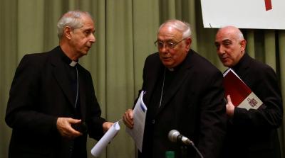 La Iglesia celebró el llamado al diálogo y mostró cautela ante el paquete de reformas