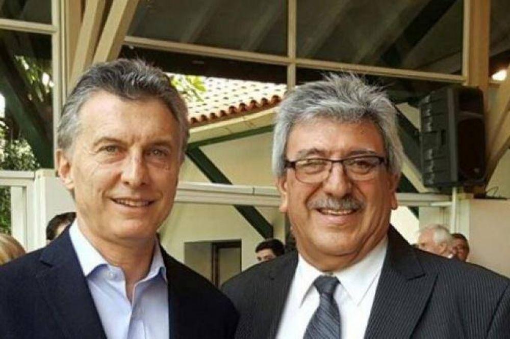 UATRE apuró la adhesión a las propuesta de Macri: