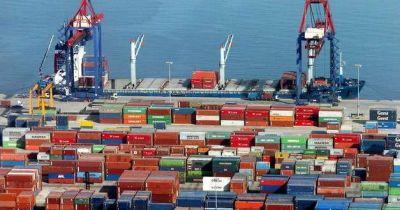 Aumentaron las exportaciones argentinas de alimentos y bebidas