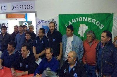 Continúa sin atender al público ANSES Río Gallegos