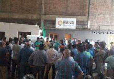 ATE reclama por el pase a planta de más de 200 trabajadores en Construcciones Escolares
