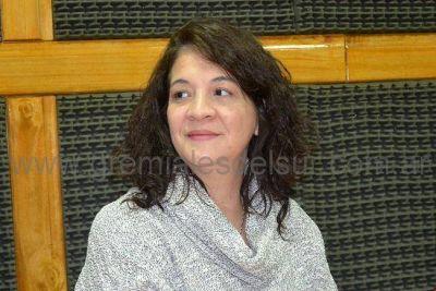 """""""El Plan Maestro tiene una profunda carga ideológica"""", Verónica Andino"""