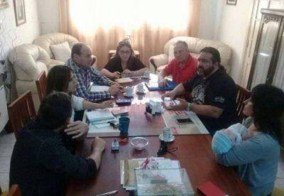 Justo Daract: tras acuerdo con ATE, 20 trabajadores municipales pasaron a planta permanente
