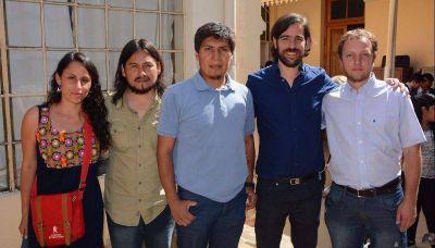 La Izquierda tendrá dos concejales en Libertador