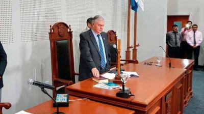Beltramino seguirá al frente del Concejo Deliberante