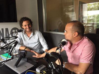 """Santiago Cafiero, sobre el PJ bonaerense: """"Este nuevo proceso lo pueden encarnar intendentes como Menéndez y Magario"""""""