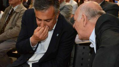 Rechazo opositor al plan de Cornejo para ampliar la Corte