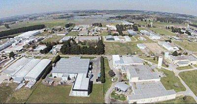 Proyectan un paquete de medidas para ampliar el Parque Industrial