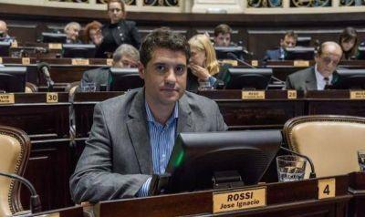 """""""Cote"""" Rossi dijo que Javier Gastón """"no tiene el respaldo de la ciudadanía"""""""