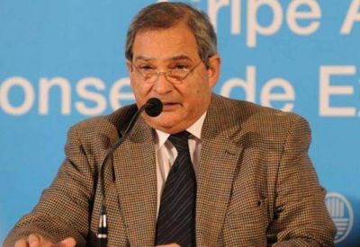 Macri echó al ministro de Salud que le salvó la vida