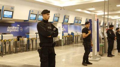 Aerolíneas: los gremios amenazan con más medidas la semana próxima