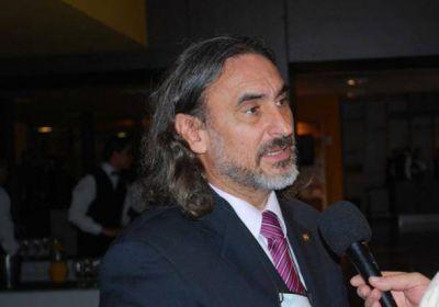 Basterra cuestionó duramente las medidas anunciadas desde Nación
