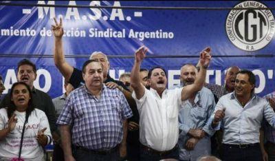 MASA se reunió con el senador Pichetto para avanzar en la unidad del peronismo