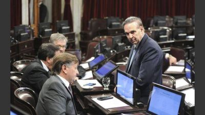 El MASA se propone trabajar con Pichetto para revitalizar las banderas del justicialismo