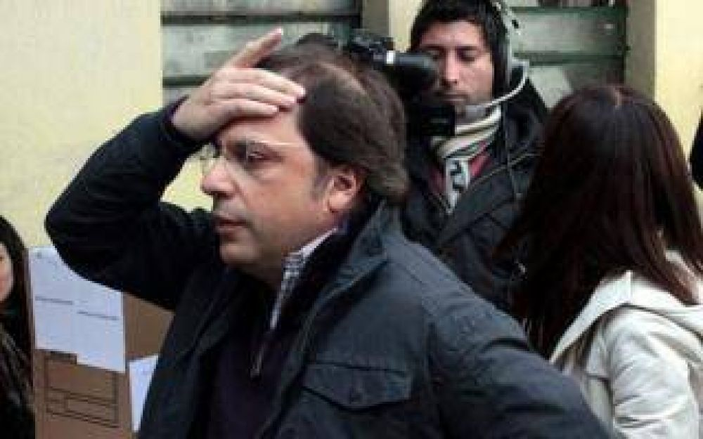 Almirante Brown: Procesan al exintendente Giustozzi por