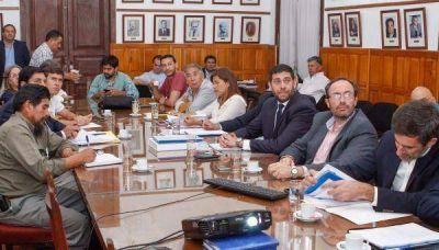 En sintonía con la Nación, Salta quiere agilizar incentivos para la inversión y el empleo en las pymes