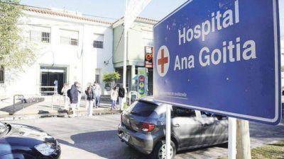 Provincia invertirá casi 2 mil millones en refacciones de hospitales
