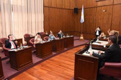El Senado dio la sanción definitiva y el Presupuesto 2018 ya es ley