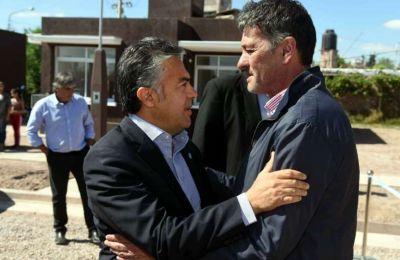 Cornejo justifica sumar dos jueces a la Corte