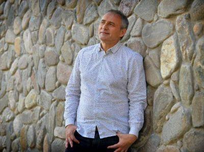 """Héctor Baldassi: """"Caminé por una sola vereda"""""""