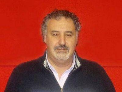 Alfredo Lazzaretti es el nuevo rector de la Universidad Nacional de Mar del Plata