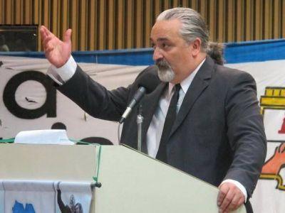 Proclamaran candidatura de Rapacioli y presentaron trámite ante el PJ