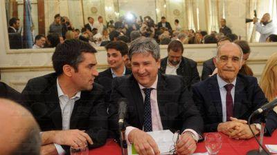 Afirman que las obras hidráulicas en La Plata finalizarán en mayo