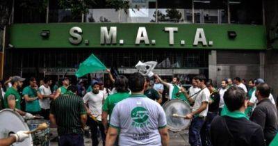 Indagarán a un dirigente de Smata por falsificación de documento público