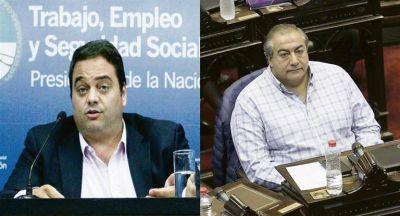 """Redefinición de """"trabajo"""", eje de puja Gobierno-CGT"""