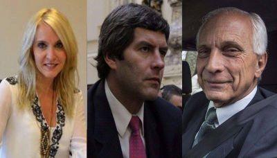 Urtubey anuncia los nuevos ministros