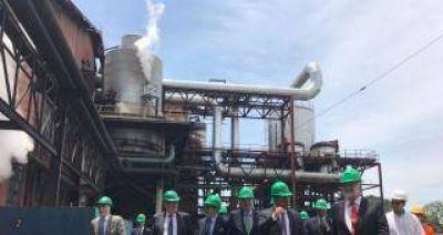 """Manzur:""""Reducir el precio del bioetanol atenta contra nuestra economía"""""""