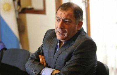 Luis Juez se disculpó y espera continuar como embajador