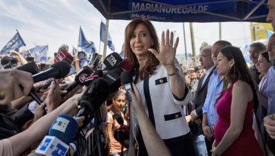 Ercolini avanza para enviar a juicio oral a Cristina por fraude y asociación ilícita