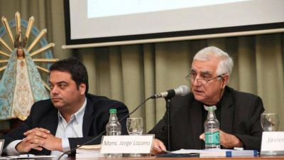 Jorge Triaca les pidió a los gremialistas que tengan