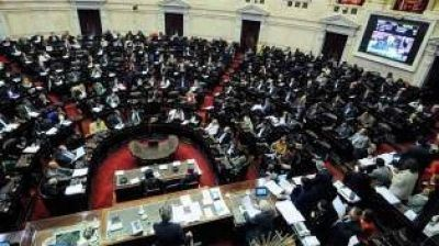 El próximo jueves se tratará presupuesto bonaerense en Diputados